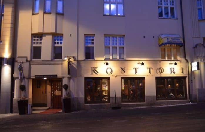 Olutravintola Helsinki