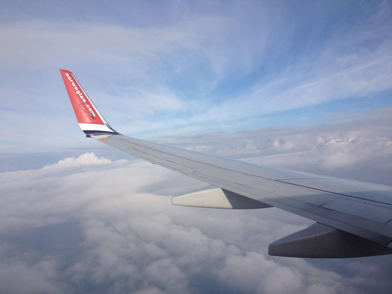 Norwegian aloittaa lennot Helsingistä Bulgarian Varnaan | Viisi Tähteä