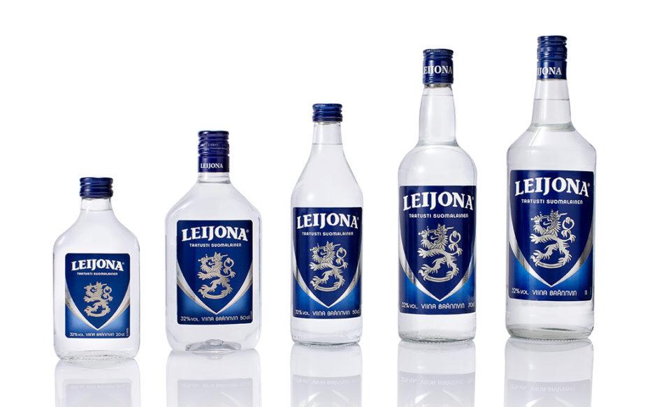 Leijona Lonkero