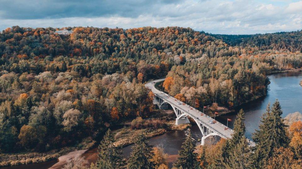 Gaujan Kansallispuisto